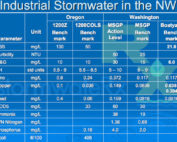 Industrial Stormwater in the Northwest