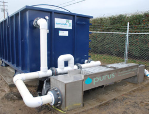 StormwateRx has Treatment Systems to Meet Specific Needs
