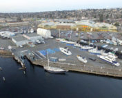 Stormwater Treatment for the Marine Industry