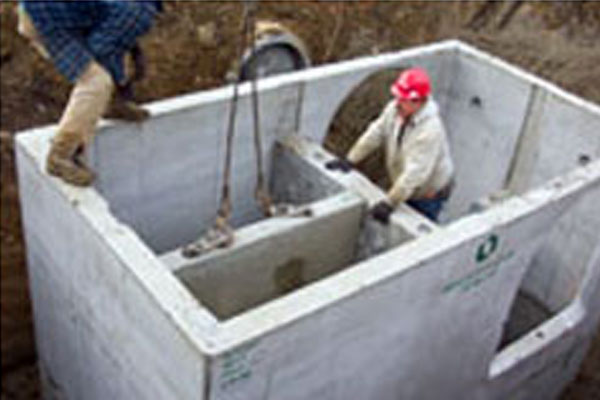 waste water stormwater treatment