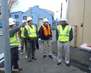 stormwater system training