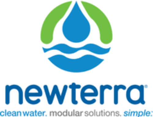 Newterra continues its growth momentum in the water sector with the acquisition of TIGG